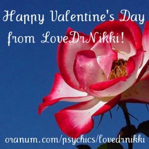 Happy Valentine's Day! - Black Rose Spiritual Center
